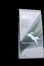 Trovet Trovet Mgd Mobility/geriatrics Hund 2,5kg