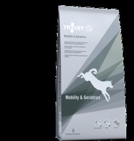 Trovet Trovet Mgd Mobility/geriatrics Can Hond 2,5kg