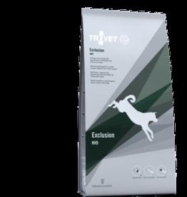 Trovet Trovet Nvd Exclusion Hund 12,5kg