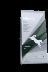 Trovet Trovet Nvd Exclusion Hond 2,5kg