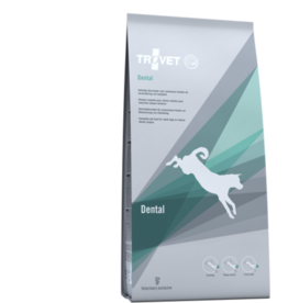 Trovet Trovet Ocf Dental Dog 10kg