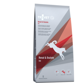 Trovet Trovet Rid Renal/oxalate Hund 12,5kg