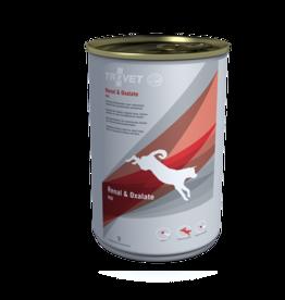 Trovet Trovet Rid Renal/oxalate Hond 6x400g