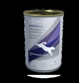 Trovet Trovet Vpd Hypoallergenic Dog Venison 12x400g