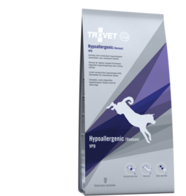 Trovet Trovet Vpd Hypoallergenic Hond Venison 3kg
