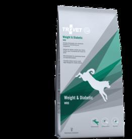 Trovet Trovet Wrd Weight/diabetic Dog12,5kg