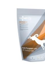 Trovet Trovet Mlt Treat Dog Lamb 400g