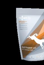 Trovet Trovet Mlt Treat Hond Lamb 400g