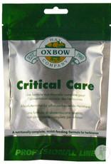 Critical Care Oxbow 141gr