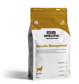 Specific Specific Ccd Struvite Management 2kg