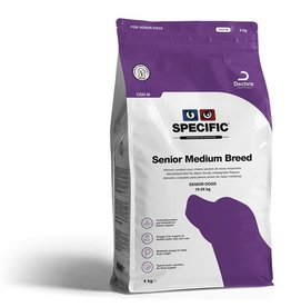Specific Specific Cgd-m Senior Medium 4kg