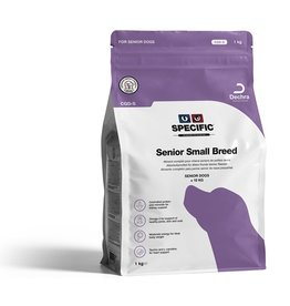 Specific Specific Cgd-s Senior Small 1kg