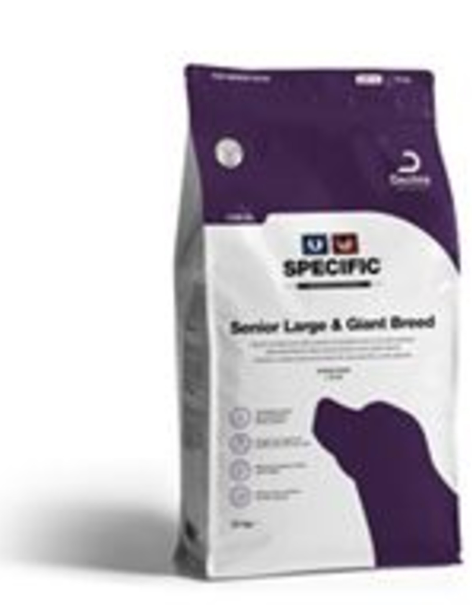 Specific Specific Cgd-xl Senior Large Giant 12kg