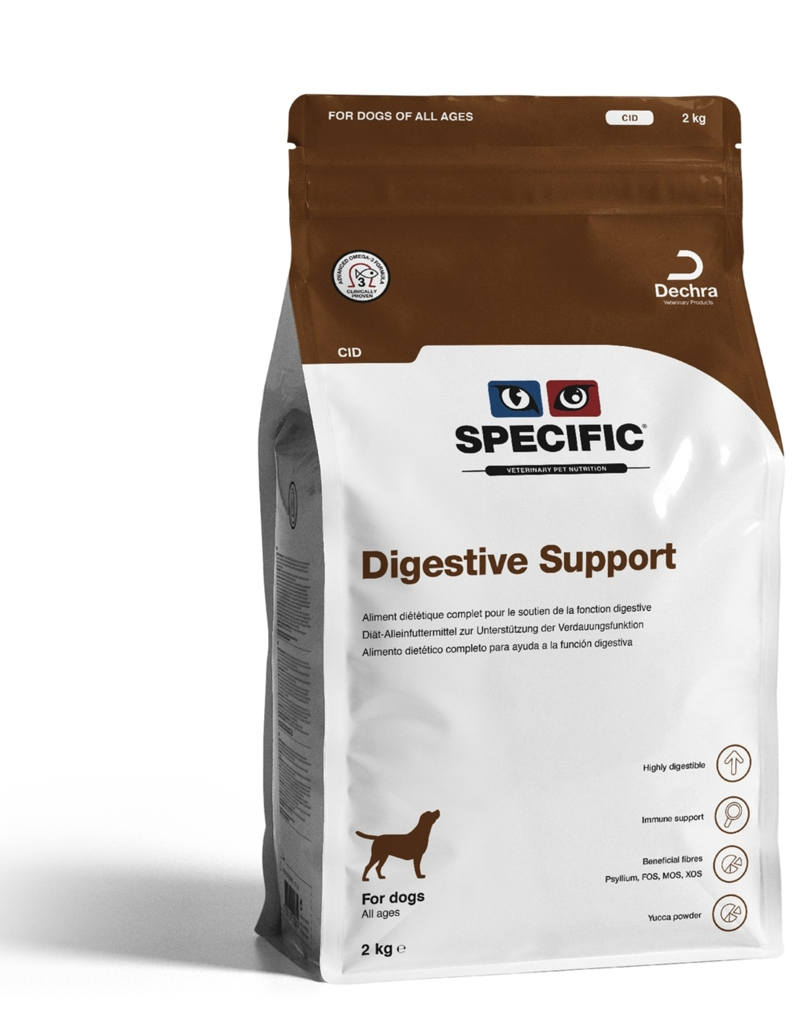 Specific Specific Cid Digestive Support 2kg