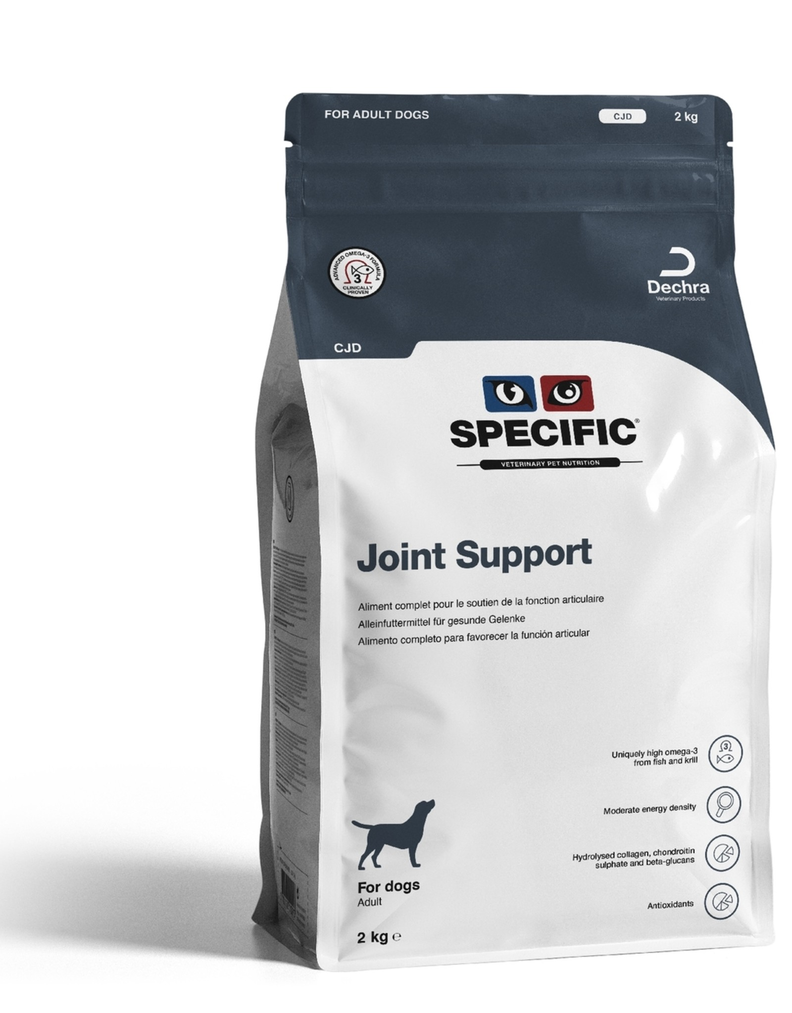 Specific Specific Cjd Joint Support 2kg