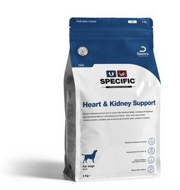 Specific Specific Ckd Heart/kidney Support 2kg
