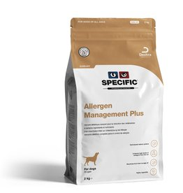 Specific Specific Cod-hy Allergy Management 2kg