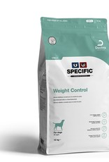 Specific Specific Crd-2 Weight Control 12kg