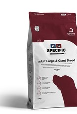 Specific Specific Cxd-xl Adult Large Giant 12kg