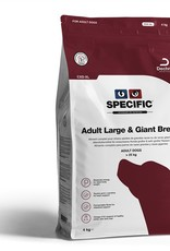 Specific Specific Cxd-xl Adult Large Giant 4kg