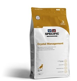 Specific Specific Fcd Crystal Management Katze 7kg