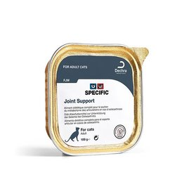 Specific Specific Fjw Joint Support 7x100gr Katze