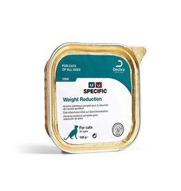 Specific Specific Frw Weight Reduction 7x100gr