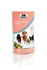 Specific Specific Ct-hy Hypo Allergenic Treats 6x300gr