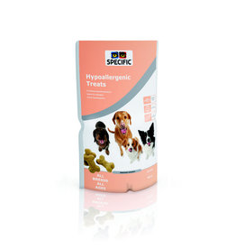 Specific Specific Ct-hy Hypo Allergenic Treats 5x300gr