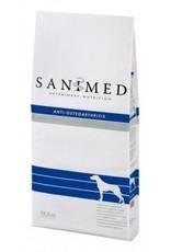 Sanimed Sanimed Anti Osteoarthritis Hond 12,5kg