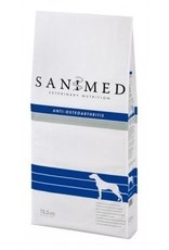 Sanimed Sanimed Osteoarthritis Dog 12,5kg