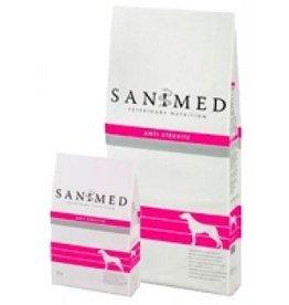 Sanimed Sanimed Anti Struvite Canine 3kg