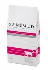 Sanimed Sanimed Anti Struvite Chat 4,5kg