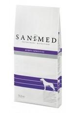 Sanimed Sanimed Skin Sensitive Dog 12,5kg
