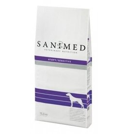 Sanimed Sanimed Skin Sensitive Dog 12,5kg