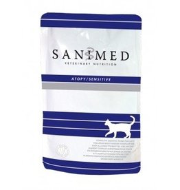Sanimed Sanimed Atopy Sensitive Kat 12x100gr