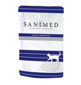 Sanimed Sanimed Atopy Sensitive Katze 12x100gr