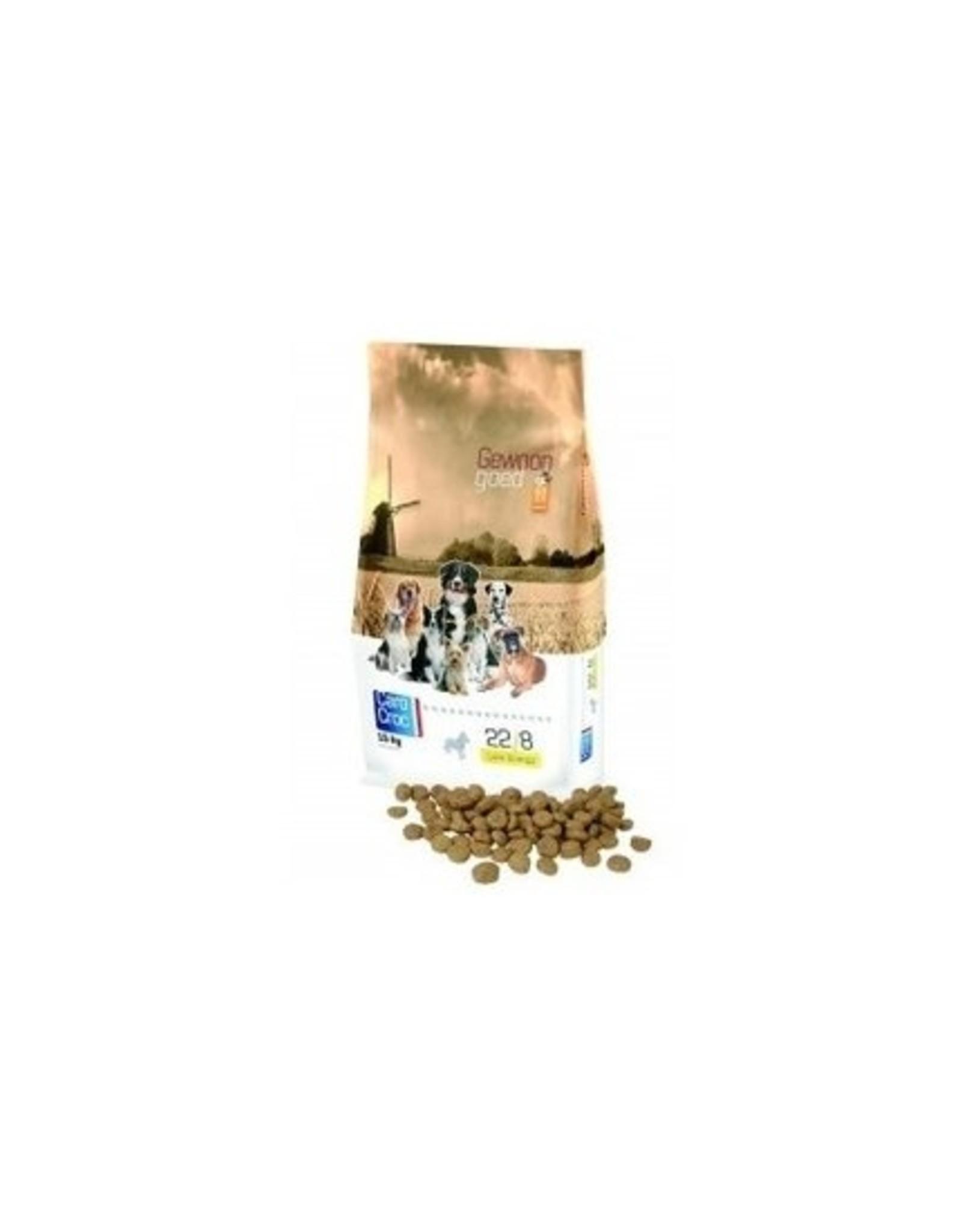 Sanimed Sanimed Carocroc 22/8 Canine Low Energy Chk Riz 15kg