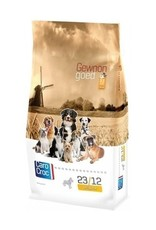 Sanimed Sanimed Carocroc 23/12 Canine Chk Riz 3kg