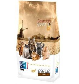 Sanimed Sanimed Carocroc 3 Mix 29/12 Katze 15kg