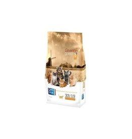 Sanimed Sanimed Carocroc Feline 33/19 Chk Rice 6x400gr