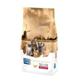 Sanimed Sanimed Carocroc Kat 31/18 Lamb Rice 15kg