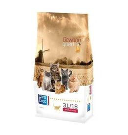 Sanimed Sanimed Carocroc Feline 31/18 Lamb Rice 6x400gr