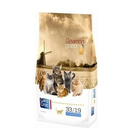 Sanimed Sanimed Carocroc 33/19 Kittenfood 6x400gr