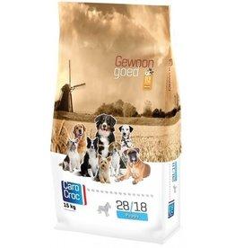 Sanimed Sanimed Carocroc Puppy 28/18 Chk Riz 15kg