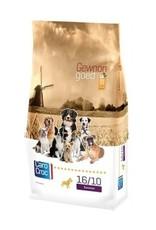 Sanimed Sanimed Carocroc Senior Dog 16/10 Chk Rice 3kg