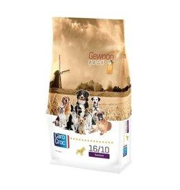 Sanimed Sanimed Carocroc Senior Hund 18/10 (huhn) Reis 3kg