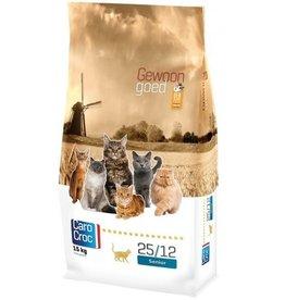 Sanimed Sanimed Carocroc Senior 25/12 Feline 2kg