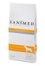 Sanimed Sanimed Hypoallergenic Hond Duck Rice 12,5kg