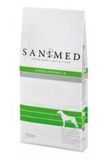 Sanimed Sanimed Hypoallergenic Hond Lamb Rice 3kg